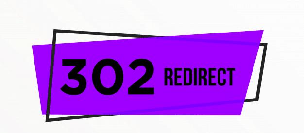 Przekierowanie 302