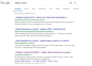 Jak sprawdzić pozycje w google