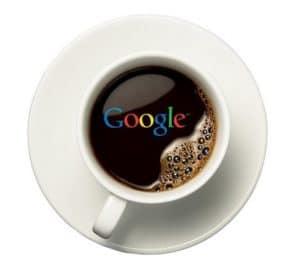 Google Caffeine algorytm