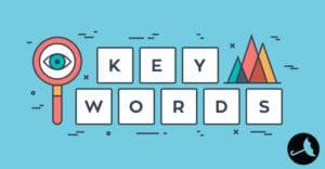 Jak dobrać słowa kluczowe?