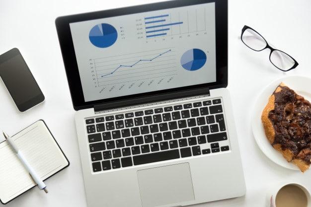 Google Analytics — początek zmian