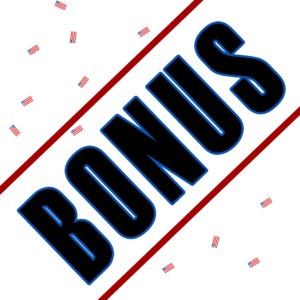 Fresh Site Bonus