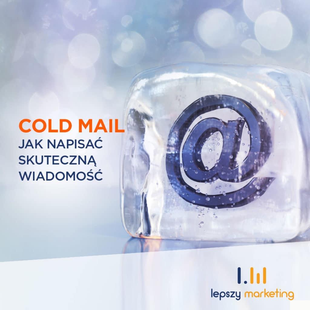 Jak napisać skuteczny cold mail?