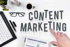 Content Marketing który sprzedaje