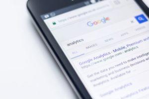 kiedy efekty pozycjonowania w google?