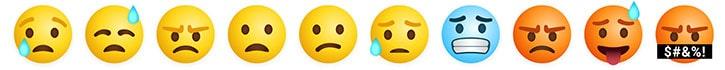 Co oznaczają emotikony i czy zawsze znaczą to samo