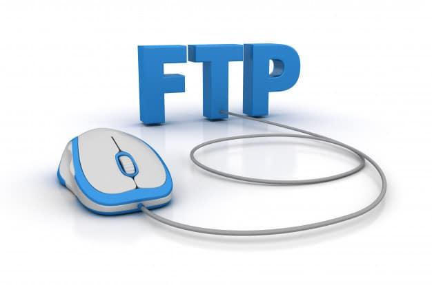 Serwer FTP co to jest