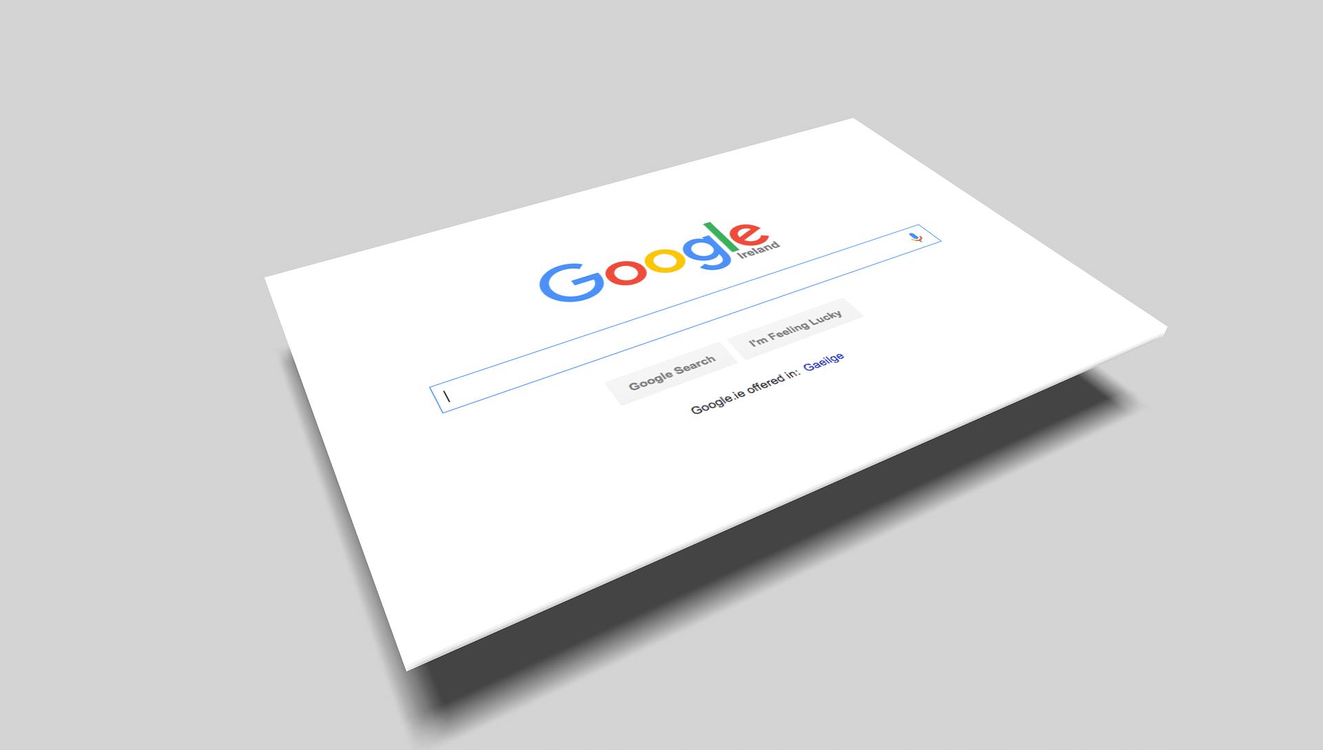 Jak sprawdzić pozycję strony w Google?