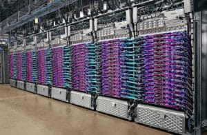 Data Center Google co to jest