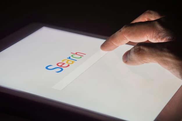 Jak wyczyścić historię wyszukiwania google w telefonie