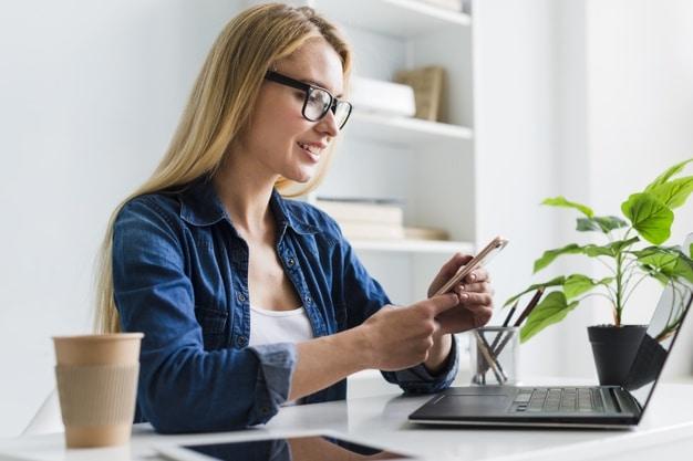 Efektywna praca zdalna — poradnik