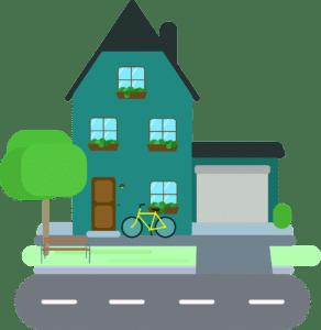 Miejsce zamieszkania - grupa docelowa