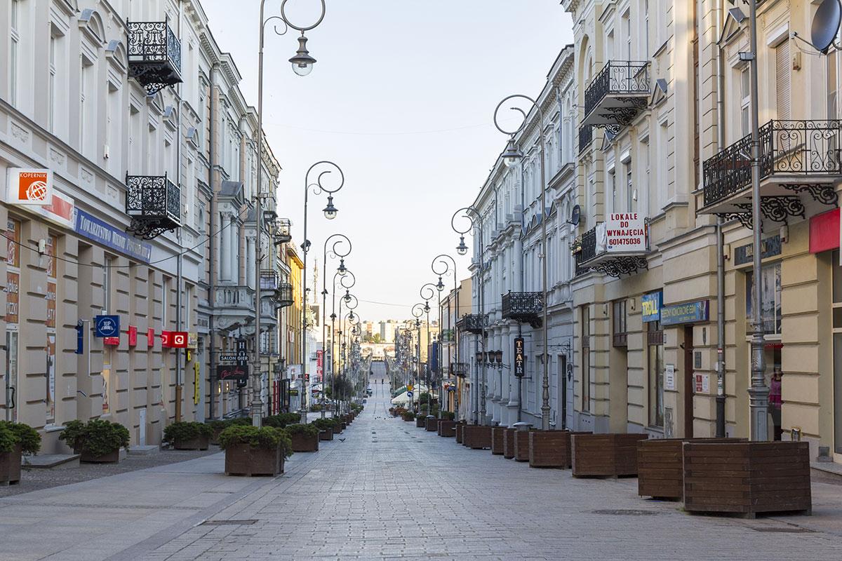 Pozycjonowanie stron internetowych Kielce