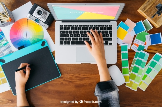 Psychologia kolorów a nasze preferencje