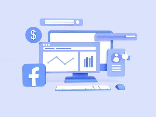 koszt reklamy na fb od czego zależy