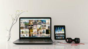 10 mitów seo i pozycjonowania na laptopie