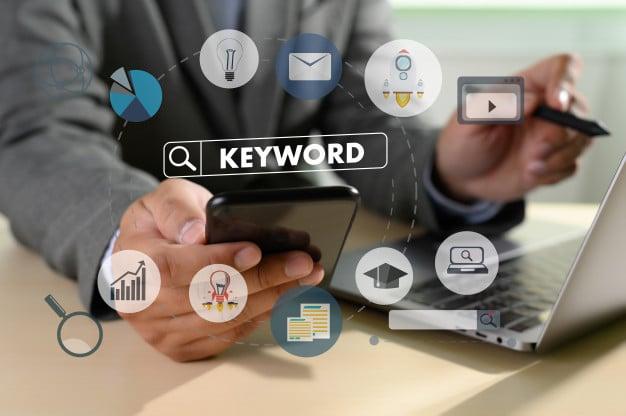 Metatag Keywords