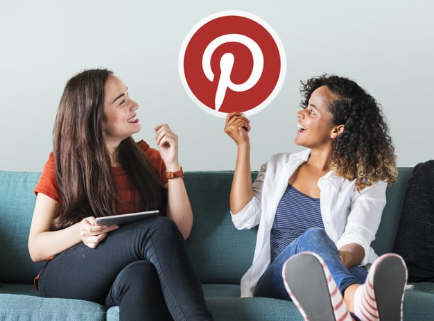 Kto korzysta z Pinteresta - sprawdź