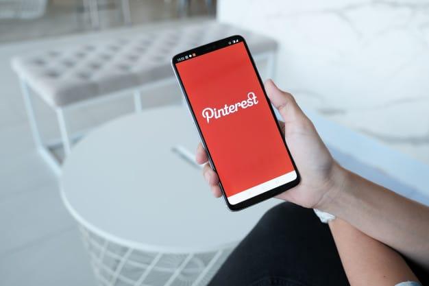 Pinterest dla firm — krótki poradnik
