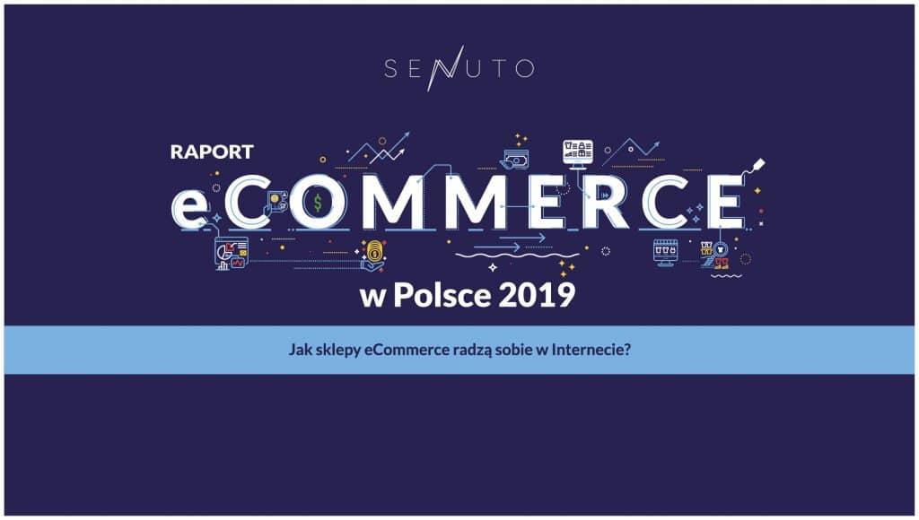 Co sprzedawać w internecie - raport Senuto