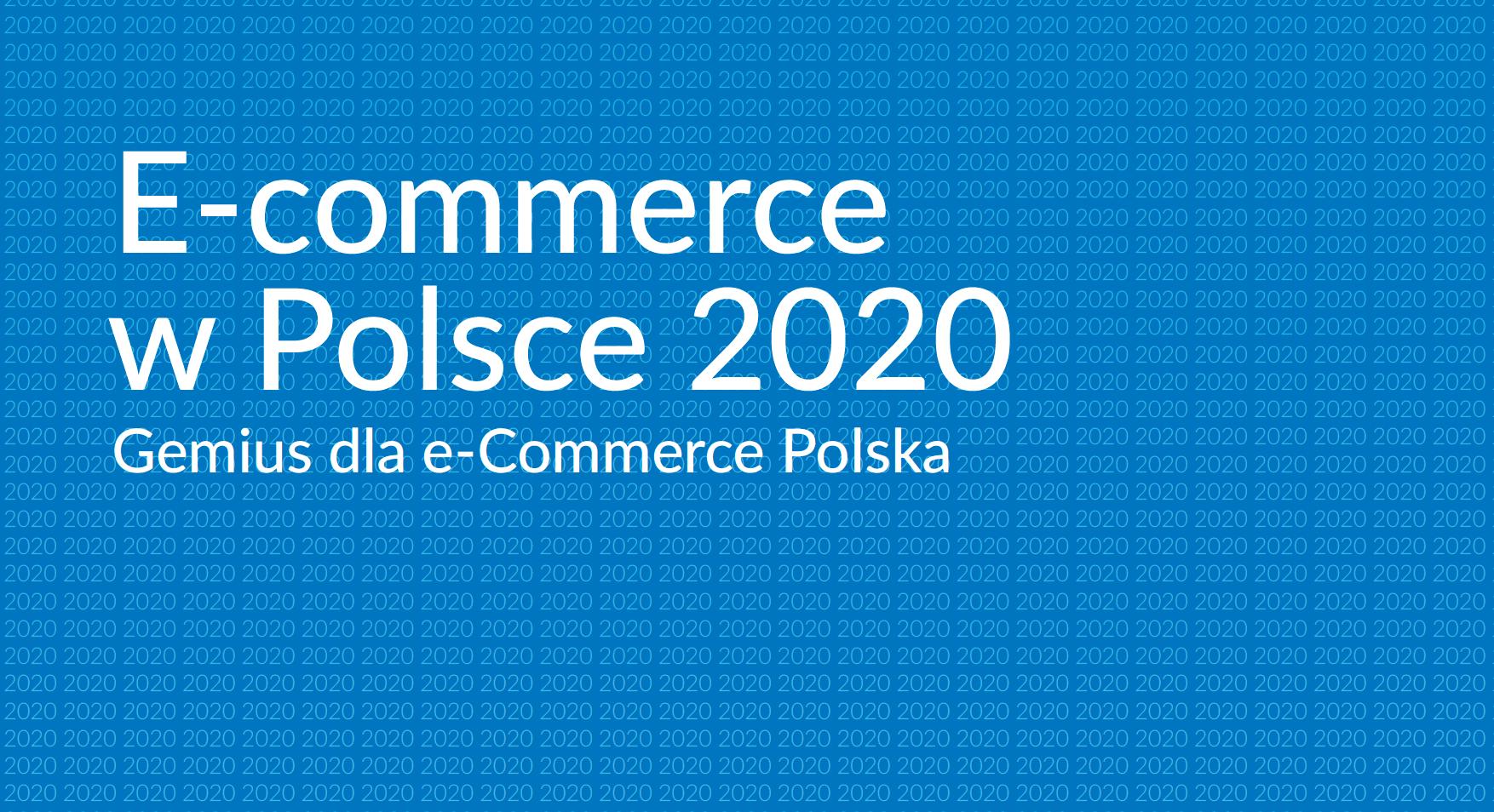 Co sprzedawać w Polsce - Raport Genius 2020