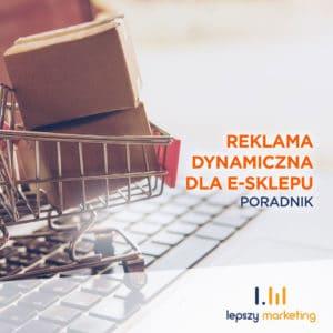 Reklama dynamiczna dla e-sklepu