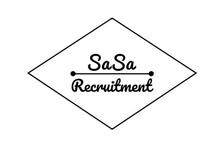 SaSa Recruitment