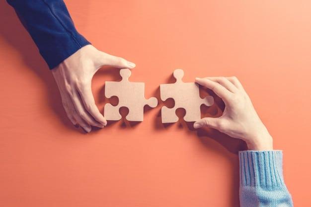 Współpraca, czyli zaangażowanie obu stron
