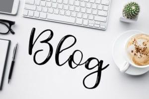 Jak pisać bloga firmowego?