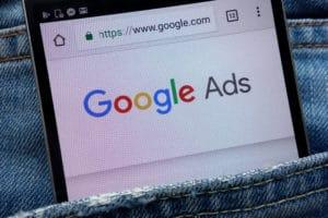 Najczęściej popełniane Błędy Google Ads