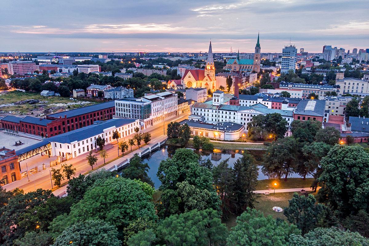 Pozycjonowanie Łódź