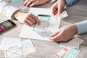 10 błedów UX i UI projektowanie