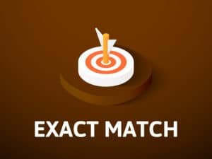 Ecact Match Anchor co to jest