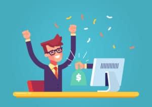 10 zalet pozycjonowania strony w internecie zarabiając pieniądze