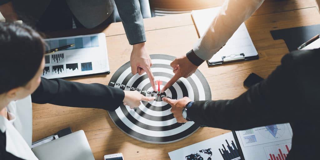 Jak wyznaczać i osiągać cele (nie tylko w biznesie)?