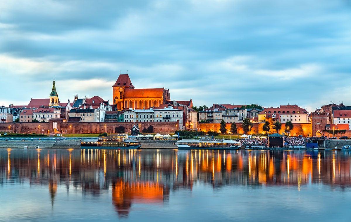 Pozycjonowanie stron Toruń