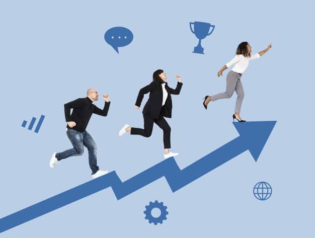Trendy marketingowe 2021 - podsumowanie