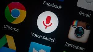 Voice Saarch Google jak działa?