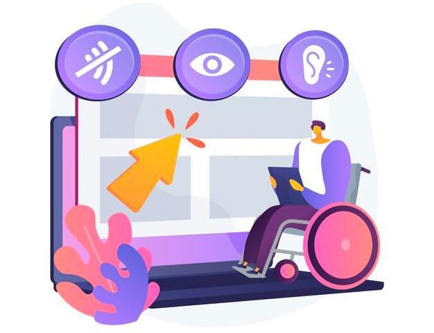 Strona dostępna dla osób niepełnosprawnych — czyli jaka