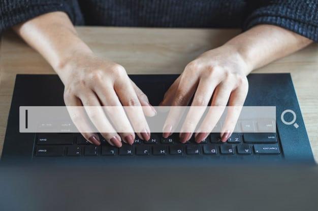 Jak wypozycjonować stronę za darmo - pisanie treści