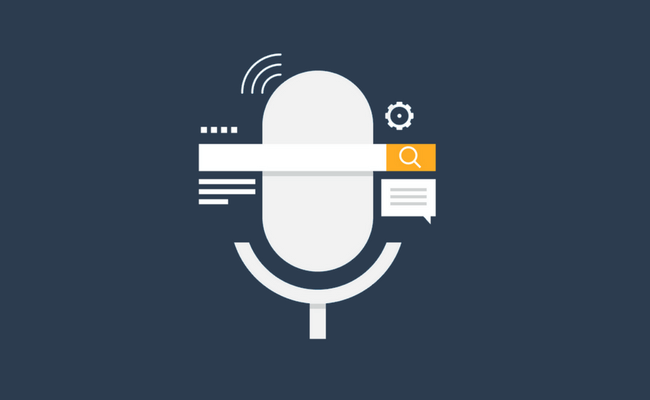 Wyszukiwanie Głosowe - marketing trendy 2020